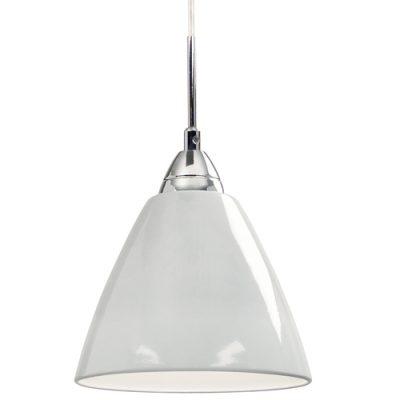 Read Maxi White Pendant Light
