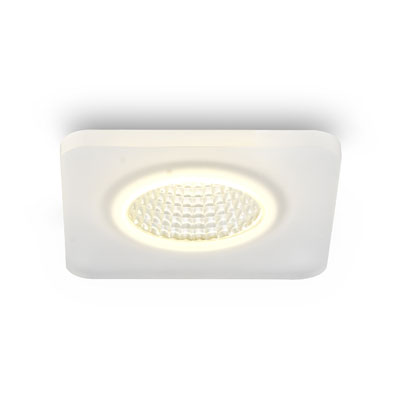 LED ceiling downlights - Defining Aesthetics