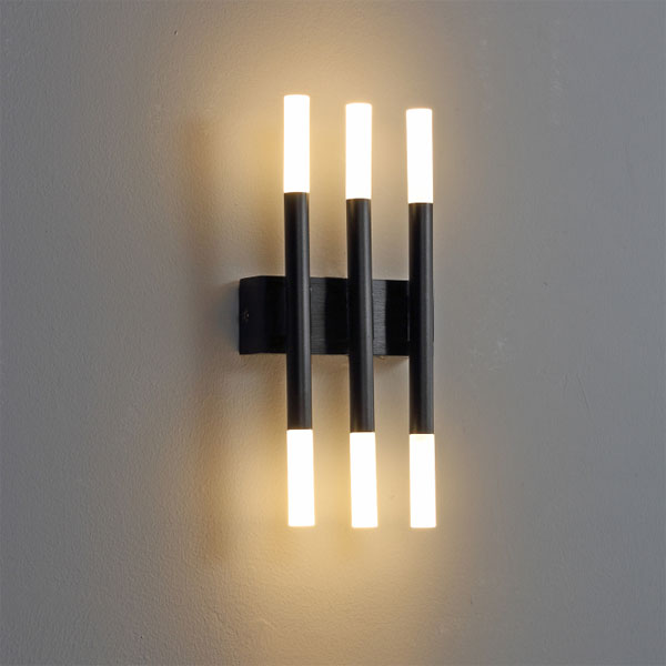 Indoor Wall Lights - An Important Design Feature