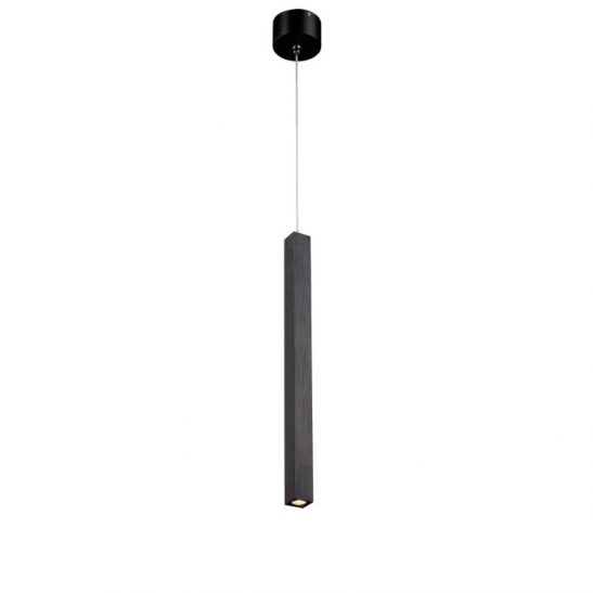 LPL045 Pendant LED ceiling light black pendant light