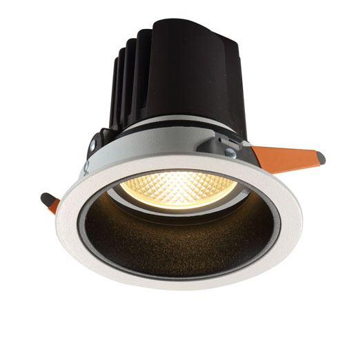 CSL009 commercial LED downlight