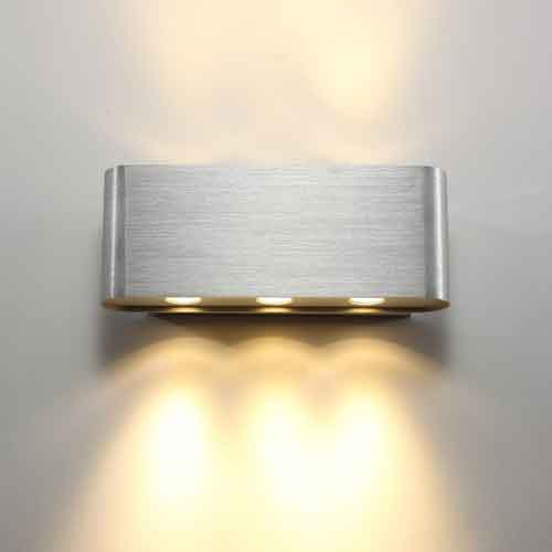 LED interior wall lights - An Investment in Your Home