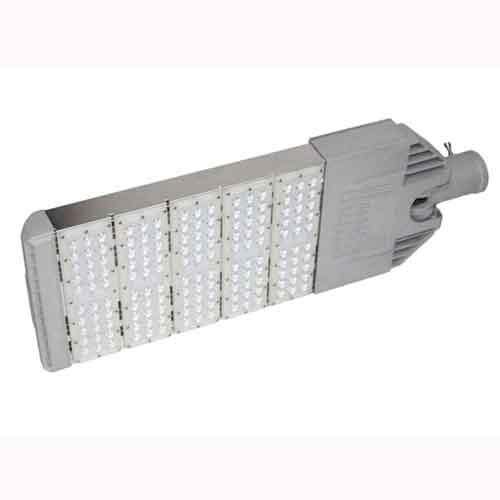 2 Watt 268mm 240 Volt Led Strip Light Fitting: U-240WCN 240 Watt LED Street Light Fitting With Photocell