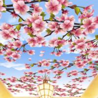 LED sky panel image 10