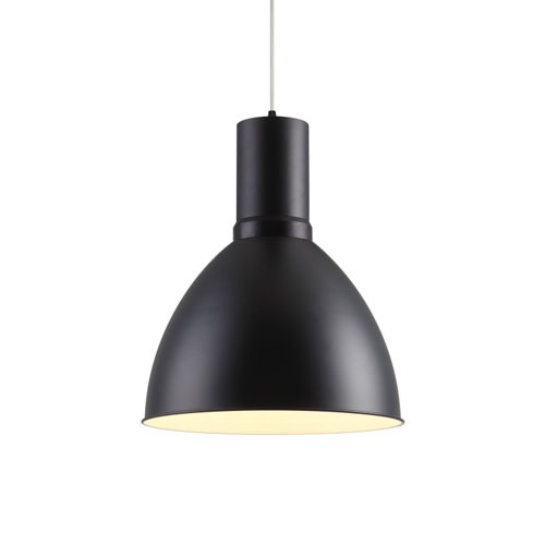 LPL302-BK LED pendant light