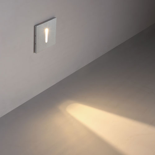 LSL013 1 WATT LED wall light