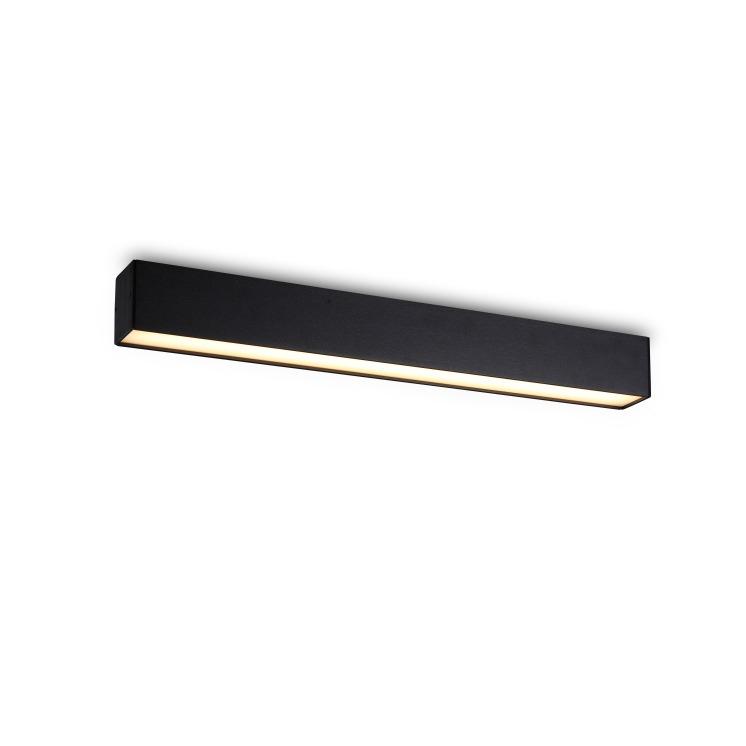 LBL115-BK surface mounted LED downlight