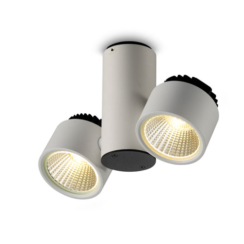 LED ceiling spotlight