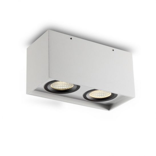 LBL174 surface mounted LED downlight