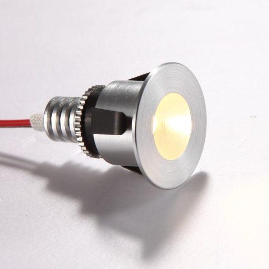 LDC880-SL LED kitchen kickboard lights
