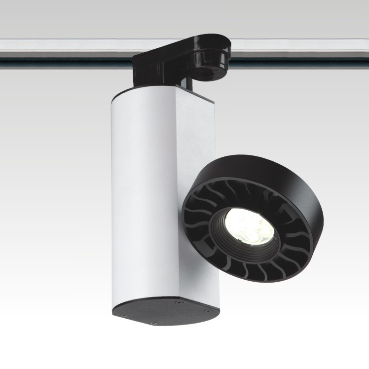 LSP104 LED spotlight track lighting