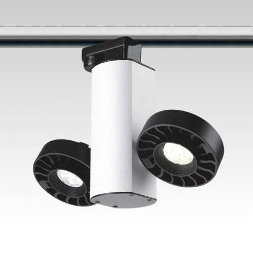 LSP105 LED track light commercial display lighting