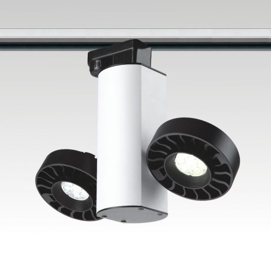 LSP105 LED track light