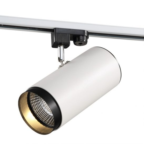 LSP122 12 Watt LED track light