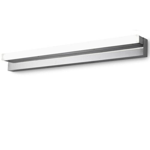 LWA287 chrome LED mirror light