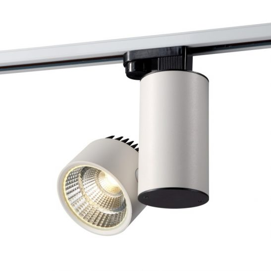 LSP120 12 Watt LED track light fitting