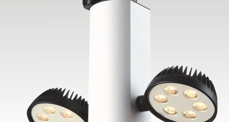 lsp152 LED track light retail display lights