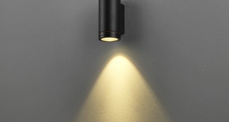 LWA215 outdoor wall light