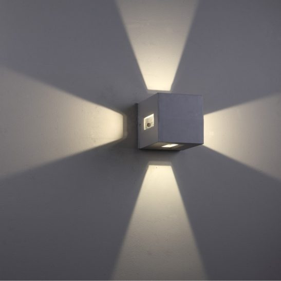 LWA401 outdoor wall light