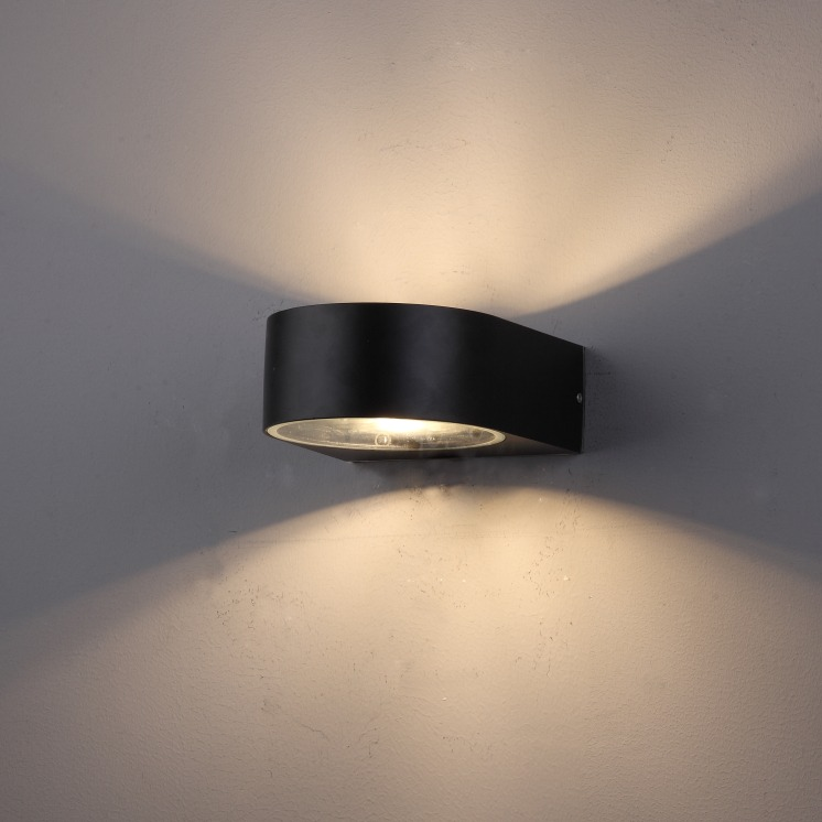 LWA405 outdoor wall light