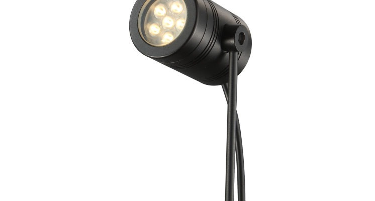 ODL035 LED garden spotlights