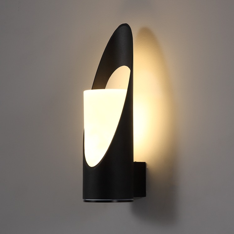 Contemporary Outside Wall Lights - Improve The Exterior of Your Home