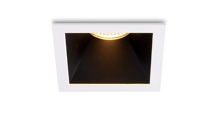 CSL024-BK 5 watt LED downlight