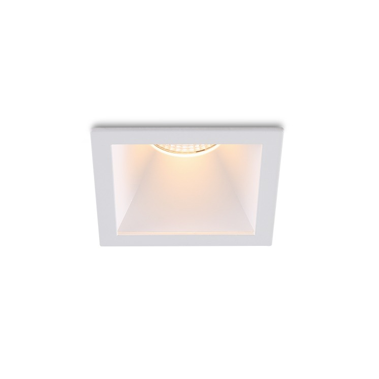 Recessed LED Spotlights - Fit And Forget
