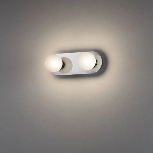 LWA337 stainless steel bathroom wall light