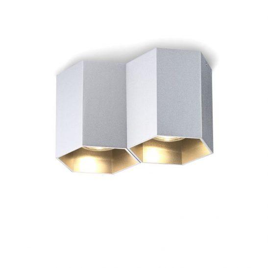 LBL252-SL 10 watt surface mounted LED downlight