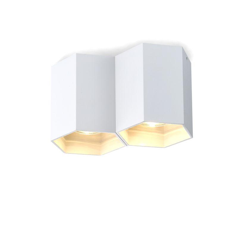 LBL252-WT 10 watt surface mounted LED downlight