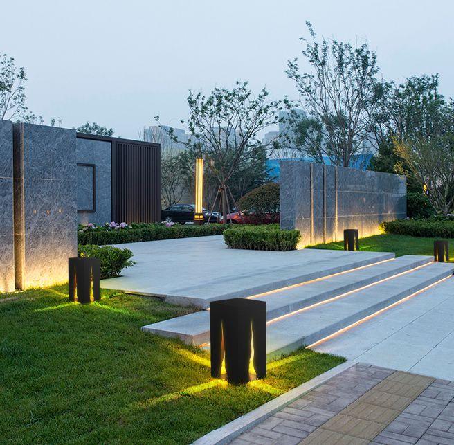 LFL051-Outdoor modern pathway lighting fitting