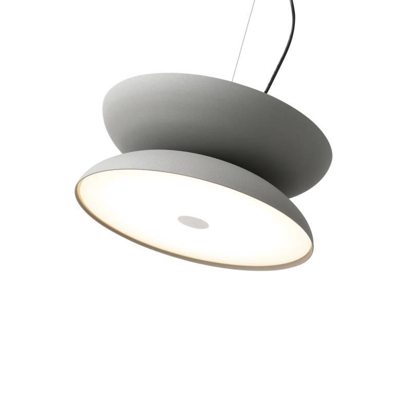 LPL335 LED pendant light fitting bottom