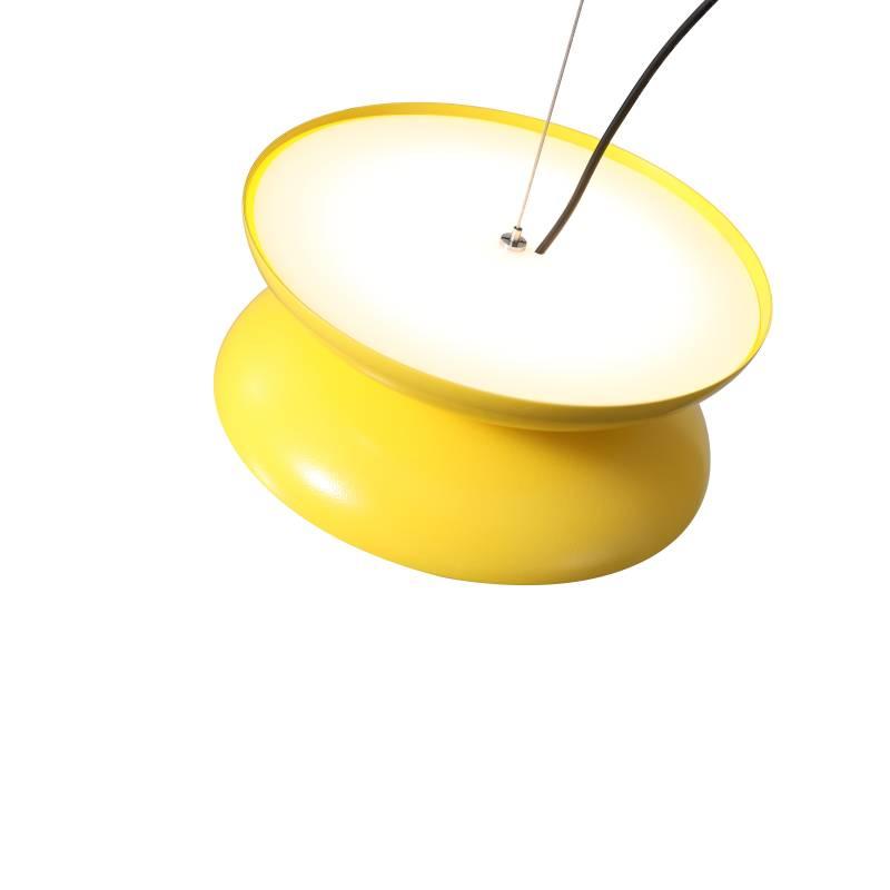 LPL335 20 watt LED pendant light top