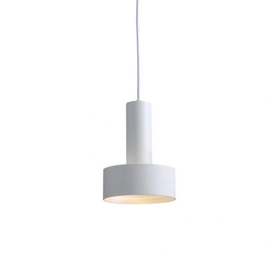 LPL364-WT 5 watt white LED pendant light