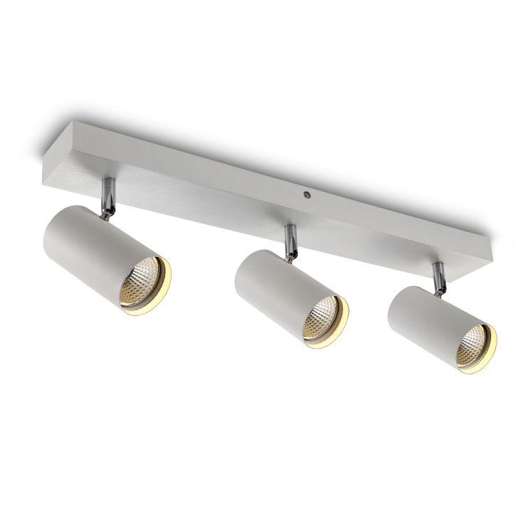 LSP165 15 Watt White Finish Surface Mounted LED Ceiling Spotlight