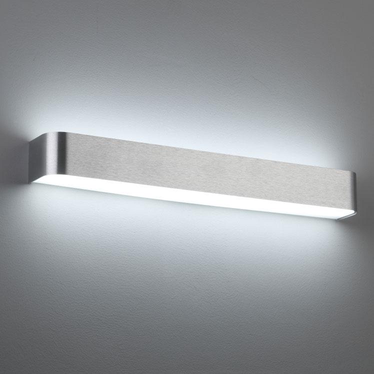 LWA151-SL 20 watt aluminium interior wall wash light